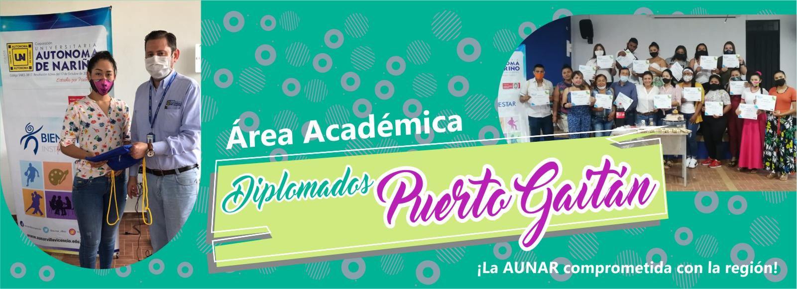 Proyecto de educación continua para el desarrollo comunitario en el municipio de Puerto Gaitán- Meta