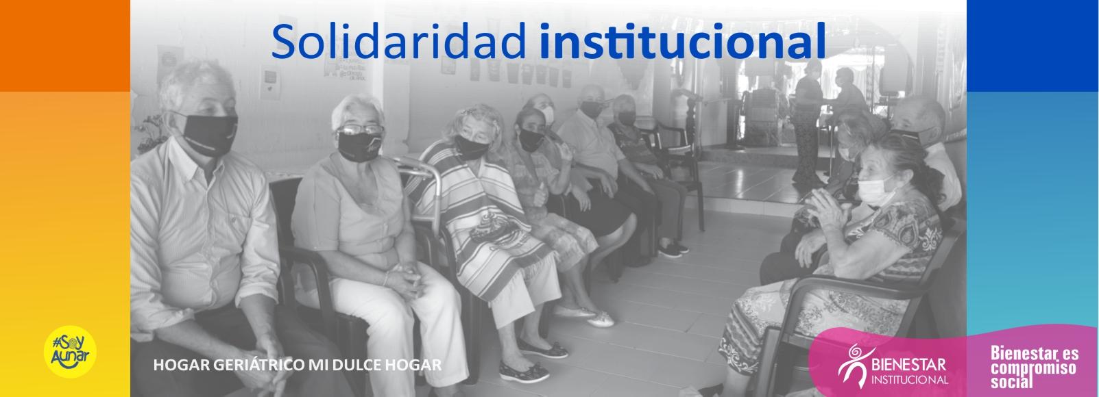 UNIDOS POR EL BIENESTAR COMUNITARIO