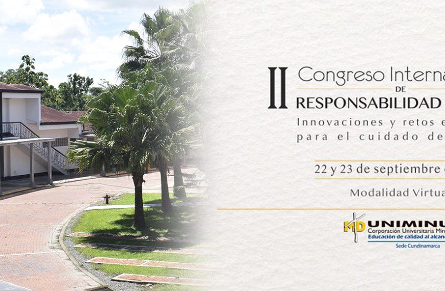 LA AUNAR HIZO PRESENCIA EN EL II CONGRESO INTERNACIONAL DE RESPONSABILIDAD SOCIAL